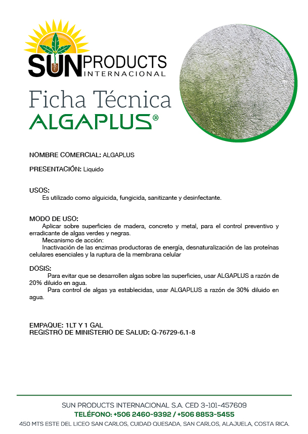 algaplus-Fichas-Tecnicas