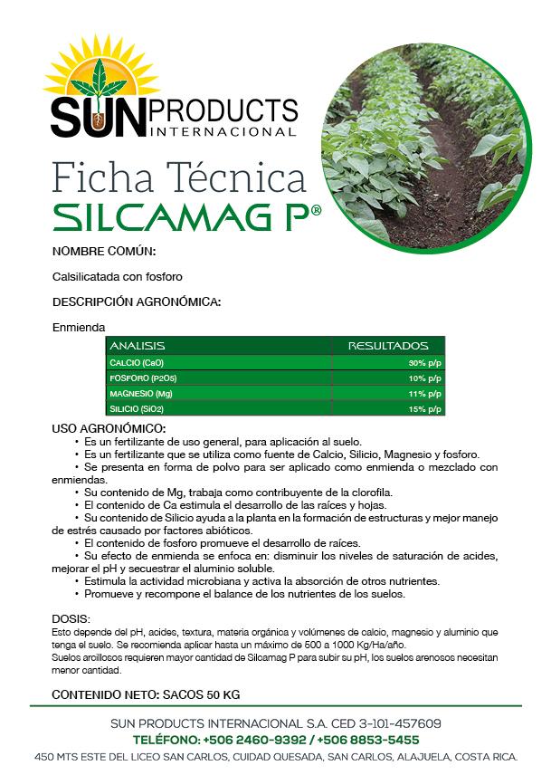 silcamag-p-Fichas-Tecnicas